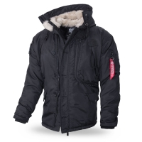 Dobermans - Jacket Offensive II - Black