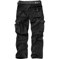 Dobermans - Expedition III Pants - Black