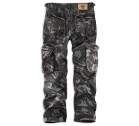 Dobermans - Offensive Camo Pants - Camouflage