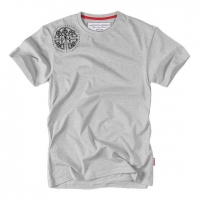 Dobermans - Celtic II T-shirt - Grey