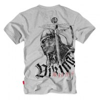Dobermans - Viking T-shirt TS126 - Grey