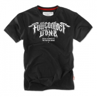 Dobermans - Full Contact T-shirt TS95A - Black