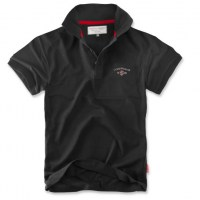 Dobermans - Doberman's Classic Polo shirt - Black