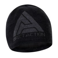 Direct Action - Winter Beanie - Black