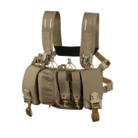 Direct Action - THUNDERBOLT COMPACT CHEST RIG - Coyote Brown