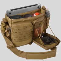 Direct Action - MESSENGER BAG - Cordura - Camogrom