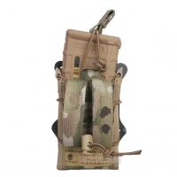 Emerson - Double Modular Rifle Magazine Pouch - Multicam