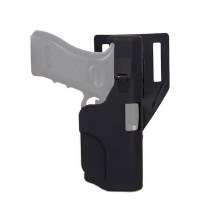 Emerson - GLOCK Fast Loaded Holster - Black