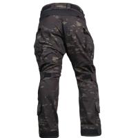 Emerson - G3 Tactical Pants - Multicam Black