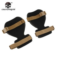 Emerson - ARC Style Military Kneepads - Dark Earth