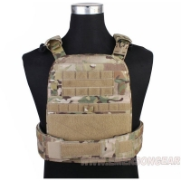 Emerson - CP Style Adaptive Vest - Heavy Version - A-tacs FG