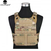 Emerson - Jum Plate Carrier 2.0 - Multicam