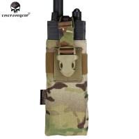 Emerson - PRC148/152 Radio Pouch FOR:RRV VEST - Multicam