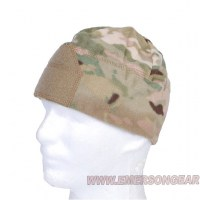 Emerson - Fleece Velcro Watch Cap - Multicam