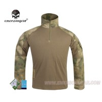 Emerson - G3 Combat Shirt - A-tacs FG