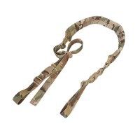 Emerson - Quick Adjust Padded 2 Point Sling - Multicam