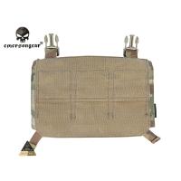 Emerson - Fast Clip Panel 1INCH For:APC Vest - Multicam