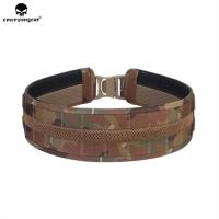 Emerson - MOLLE Load Bearing Utility Belt  - Foliage Green