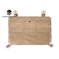 Emerson - Assaulters Panel for:419 420 Vest - Multicam