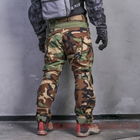 Emerson - G3 Tactical Pants Advanced Version 2017 - Woodland