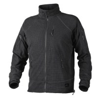 Helikon-Tex - Alpha Tactical Jacket - Black