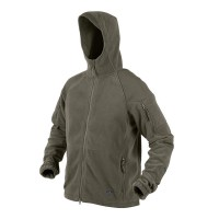 Helikon-Tex - CUMULUS Jacket - Heavy Fleece - Taiga Green