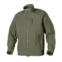 Helikon-Tex - Delta Tactical Jacket - Olive Green