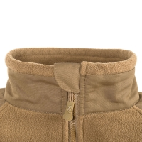 Helikon-Tex - STRATUS Jacket - Heavy Fleece - Olive Green
