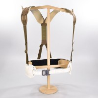 Direct Action - MOSQUITO Y-Harness - Coyote Brown