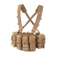 Helikon-Tex - Guardian Chest Rig - Cordura - Coyote