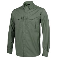Helikon-Tex - DEFENDER Mk2 Shirt long sleeve - Olive Green