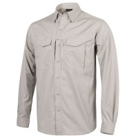 Helikon-Tex - DEFENDER Mk2 Shirt long sleeve - Khaki