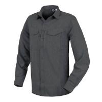 Helikon-Tex - DEFENDER Mk2 Gentleman Shirt - Melange Black-Grey