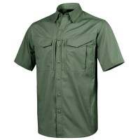 Helikon-Tex - DEFENDER Mk2 Shirt short sleeve - Olive Green
