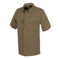Helikon-Tex - DEFENDER Mk2 Ultralight Shirt short sleeve - Silver Mink