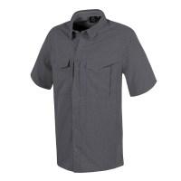 Helikon-Tex - DEFENDER Mk2 Ultralight Shirt short sleeve - Misty Blue