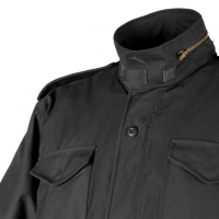 Helikon-Tex - M65 Jacket - Nyco Sateen - Black