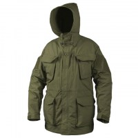 Helikon-Tex - Personal Clothing System Smock - Olive Green