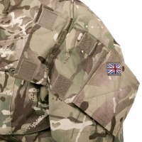 Helikon-Tex - Personal Clothing System Smock - MP Camo