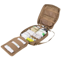 Helikon-Tex - AUTOMOTIVE MED KIT Pouch - Cordura - Coyote