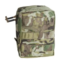 Helikon-Tex - GENERAL PURPOSE CARGO Pouch [U.05] - Cordura - Multicam