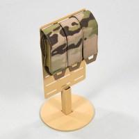 Direct Action - TRIPLE 40 mm GRENADE Pouch - Cordura - Multicam