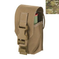 Direct Action - SMOKE GRENADE pouch - Cordura - Multicam