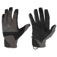 Helikon-Tex - Range Tactical Gloves - Black / Shadow Grey A