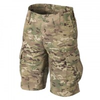 Helikon-Tex - Combat Patrol Uniform Shorts - Camogrom