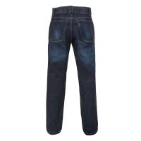 Helikon-Tex - Greyman Tactical Jeans - Denim Mid - Dark Blue