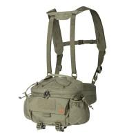 Helikon-Tex - Foxtrot Mk2 Belt Rig - Cordura - Adaptive Green