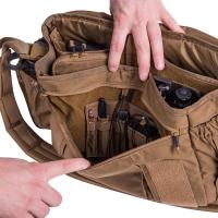Helikon-Tex - URBAN COURIER BAG Large - Cordura - Black