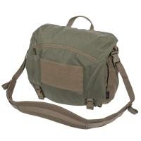 Helikon-Tex - URBAN COURIER BAG Large - Cordura - Adaptive Green / Coyote A