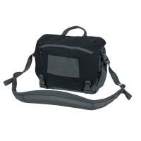 Helikon-Tex - URBAN COURIER BAG Medium - Cordura - Black / Shadow Grey A